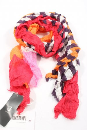 Fraas Summer Scarf striped pattern casual look