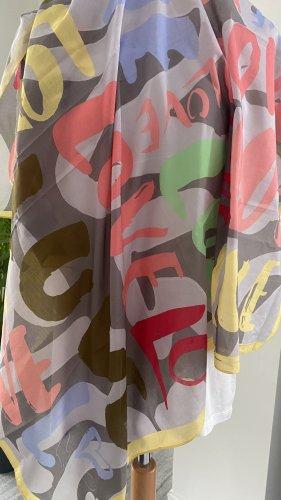 Fraas Pañoleta multicolor Algodón