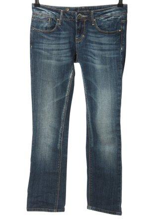 Fracomina 7/8 Jeans blau Casual-Look