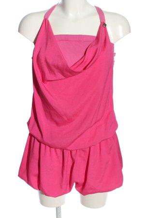 Fracomina Minikleid pink Casual-Look
