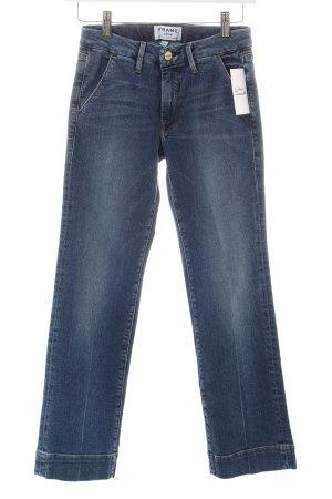 Frame Denim Jeans blau Casual-Look