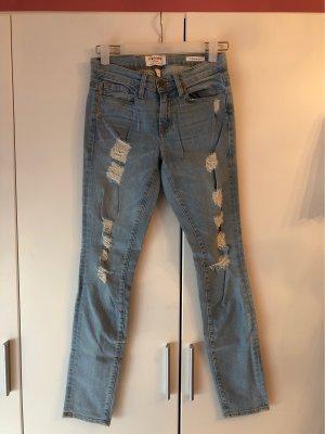 Frame Denim Jeans im used Look