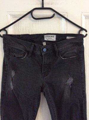 Frame Jeans 27 Skinny