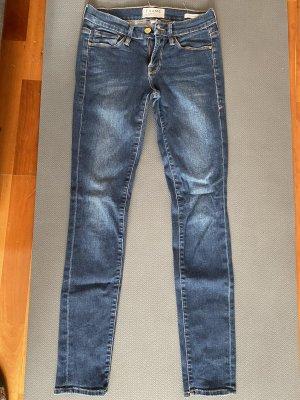 Frame Jeans aus LA