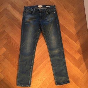 Frame Le Garcon Bofriend Jeans Gr. 27 top Zustand