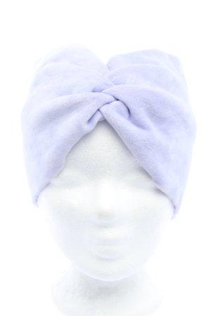 FRANBAN COMPANY Wstążka do włosów fiolet W stylu casual