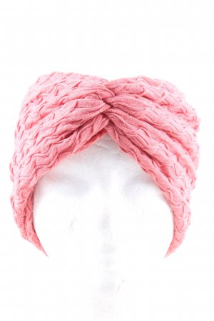 FRANBAN COMPANY Ribbon pink casual look