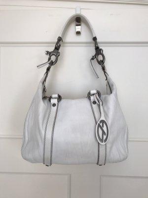 Francesco Biasia Handtasche in weiß