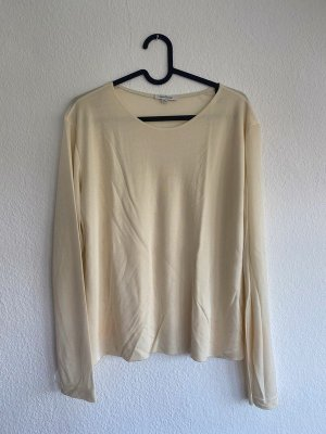 Franco Callegari Basic Langarm Shirt