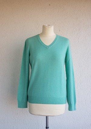 Franco Callegari Damen Pure Cashmere Pullover Gr. M