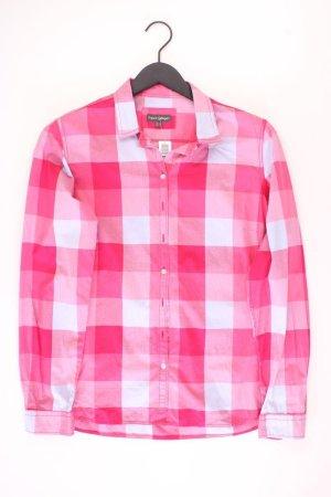 Franco Callegari Blusa a cuadros rosa claro-rosa-rosa-rosa neón
