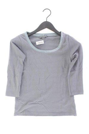 Franco Callegari Shirt Größe S grau aus Baumwolle