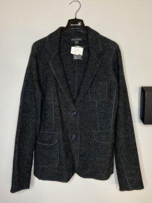 Franco Callegari Wolle Blazer Übergangsjacke