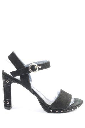 Franco Russo High Heel Sandaletten