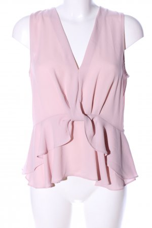Frank Lyman Blusentop pink Business-Look