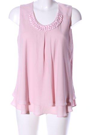 Frank Lyman Blusentop pink Elegant
