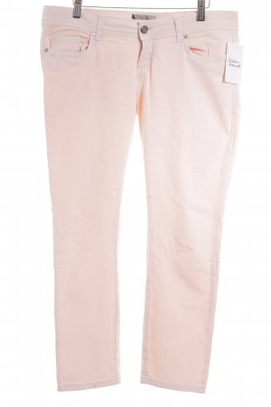 Frank NY Jeans apricot Casual-Look