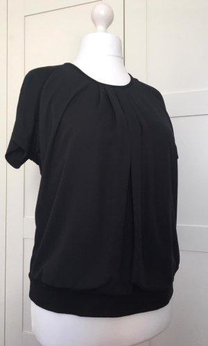 Frank Walder - gerafftes Shirt