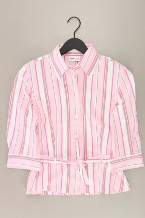 Frank Walder Blusa rosa claro-rosa-rosa-rosa neón Algodón