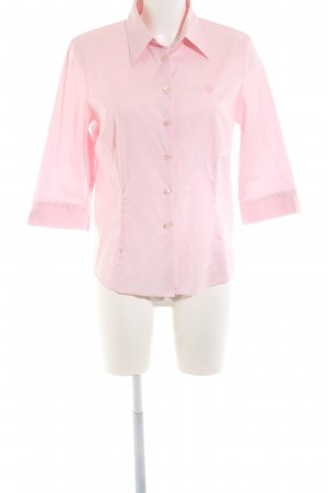 Frank Walder Hemd-Bluse pink Business-Look
