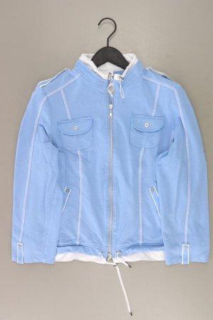 Frank Walder Jacket blue-neon blue-dark blue-azure