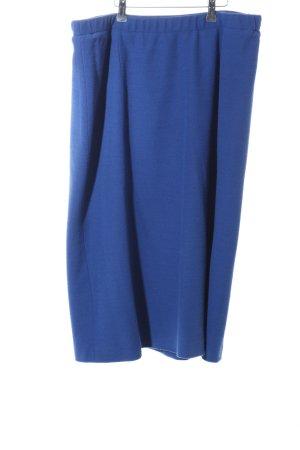 Frankenwälder Tailleur blu-nero stile professionale