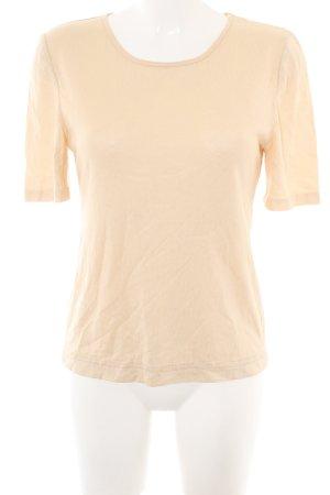 Frankenwälder T-Shirt creme Casual-Look