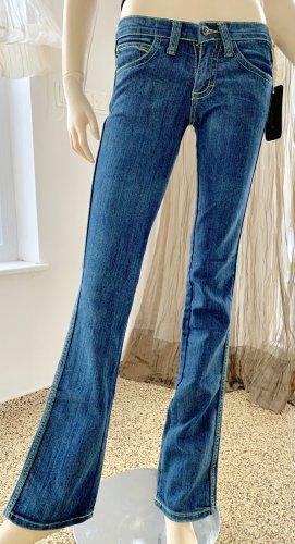 FRANKIE B. Jeans Gr. 4 NEU