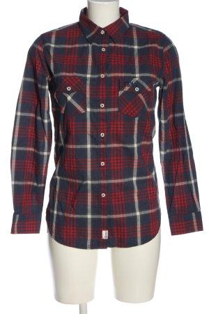 Franklin & marshall Lumberjack Shirt check pattern casual look