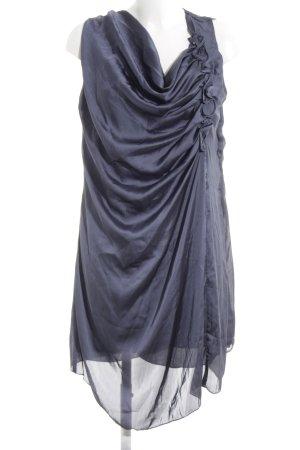Fransa Abendkleid blau Elegant