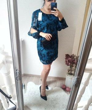 Fransa Evening Dress multicolored