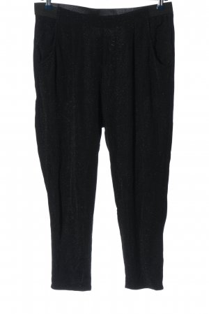 Fransa Baggy Pants schwarz Casual-Look