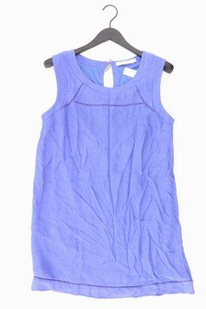 Fransa Kleid blau Größe 38