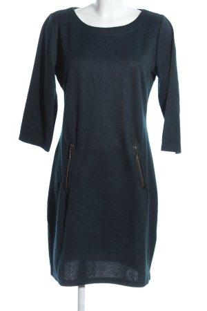 Fransa Langarmkleid blau Casual-Look
