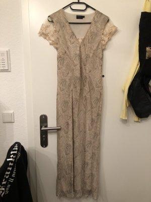 Fransa Shortsleeve Dress beige