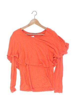 Fransa Longsleeve gold orange-light orange-orange-neon orange-dark orange