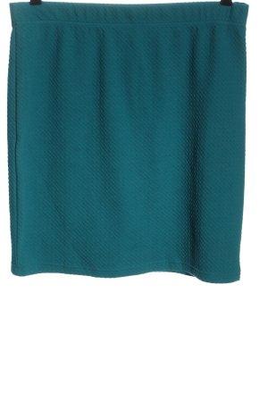 Fransa Miniskirt blue casual look