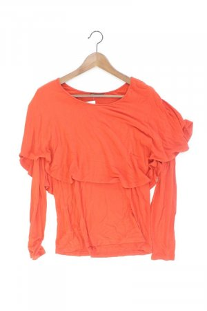 Fransa Shirt orange Größe S