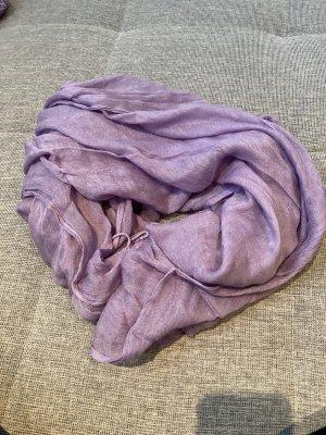 Fransa Pañoleta púrpura-lila