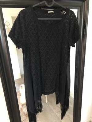 Fransen Shirt Größe 36
