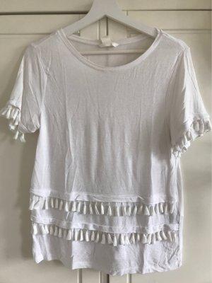 Fransen T-Shirt