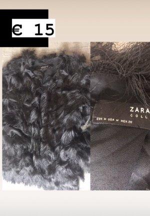 Zara Franjevest zwart
