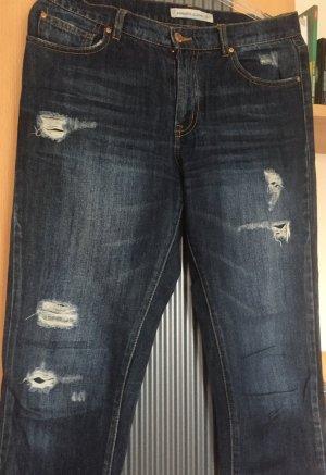Fransige Jeans von Mango