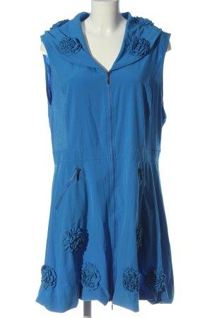 Franstyle Smanicato sport blu stile casual