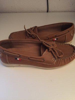 Französische Schuhe/Ballerinas