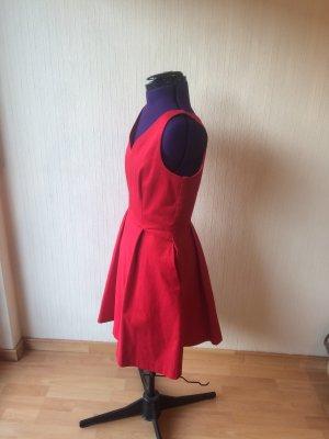 Französisches Kleidchen