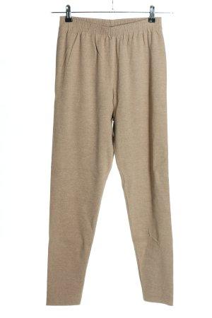 Frapp Spodnie dresowe Wielokolorowy Tkanina z mieszanych włókien