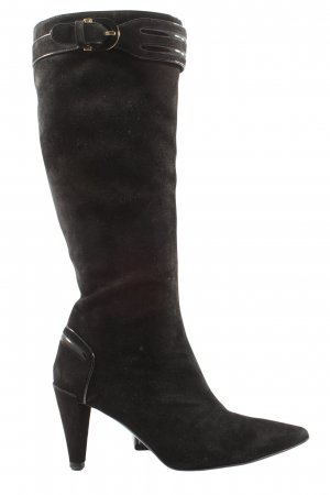 Fratelli rossetti High Heel Boots black casual look