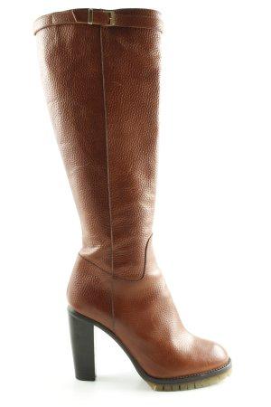 Fratelli rossetti High Heel Stiefel braun Casual-Look