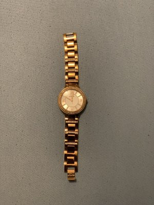 Fossil Digital Watch gold-colored